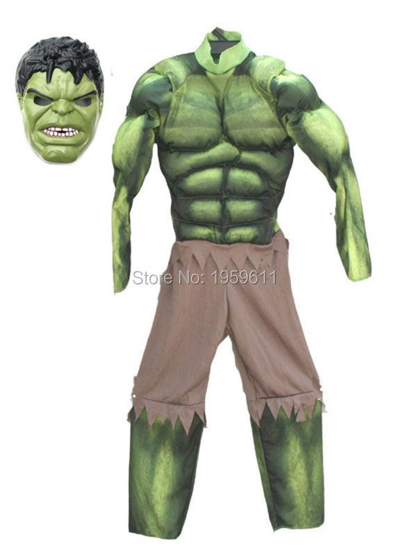 incredible hulk costume - 800×800