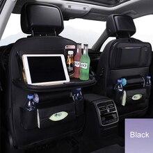 KEOGHS 3-style автомобильная сумка для хранения мульти-функция универсальное сиденье подвесная сумка высококачественный разъем карманы, органайзер для вещей автомобильные принадлежности