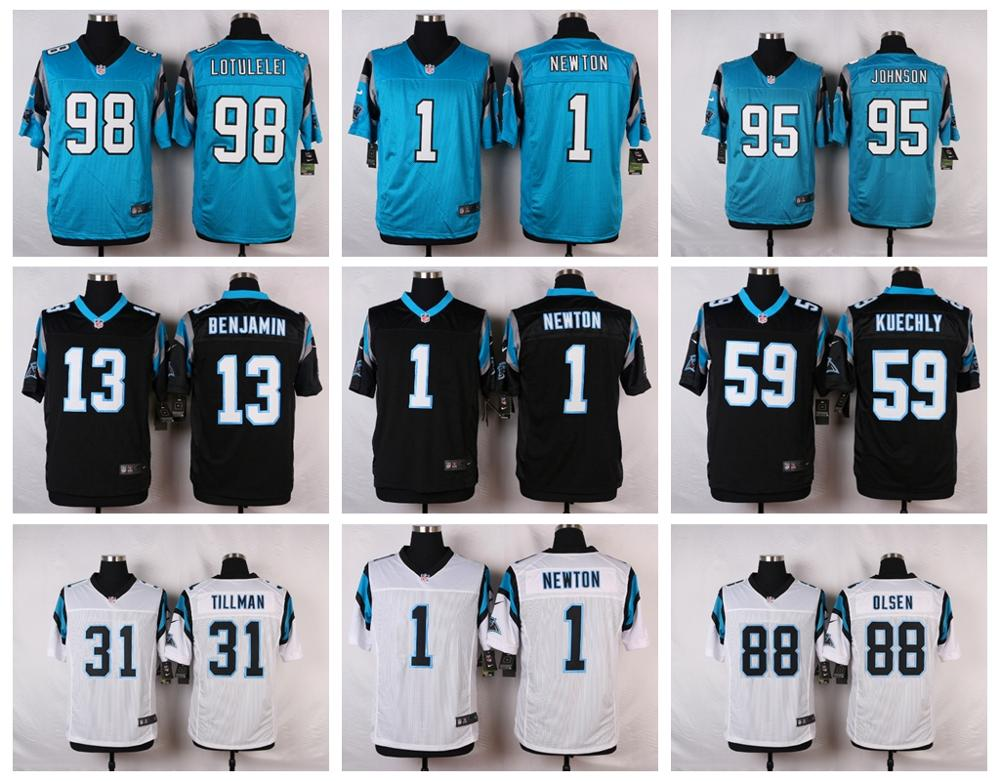 Star Lotulelei Jersey