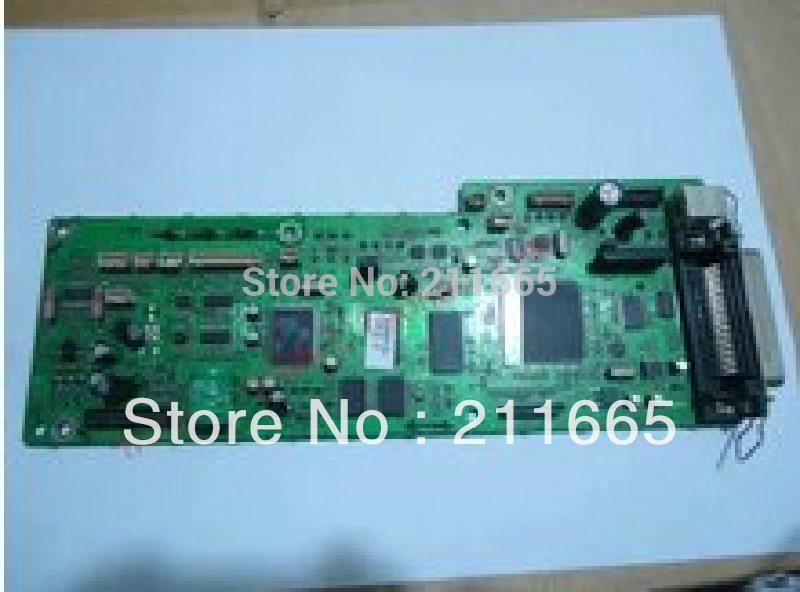 ФОТО Free shipping 100% tested main board for Lexmark X215 on sale