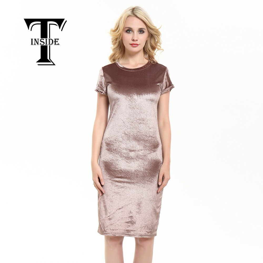 Online Get Cheap Brown Sheath Dress -Aliexpress.com  Alibaba Group