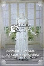 Иллюстрации white party dress tsukino усаги томоэ хотару сейлор мун кайо мичиру айно минако хэллоуин косплей костюм