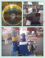 MKL229A 15HP diesel engine with Electric starter wood pellet machine wood pellet press biomass pellet making machine