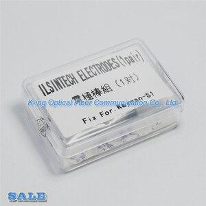 Image 2 - Livraison gratuite nouvelles électrodes pour ILSINTECH EI 14 Keyman s1