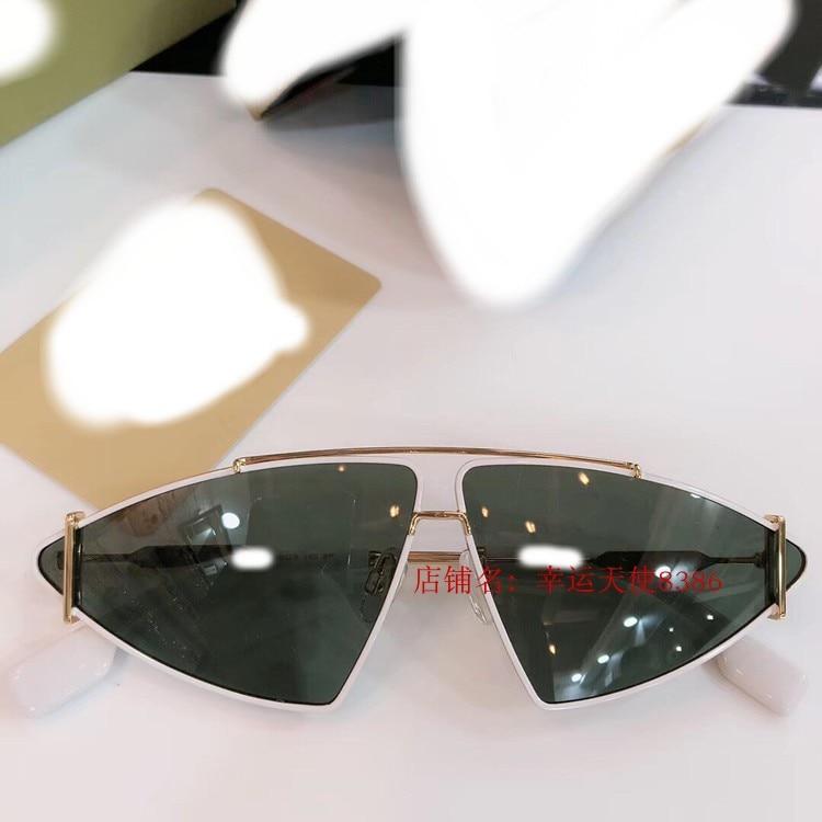 2019 Luxus 2 3 Designer Marke Für 5 Sonnenbrille 1 Carter 4 Gläser Frauen Y04159 Runway ZZP7wqrd