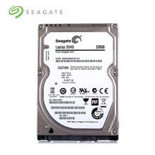 "Seagate di Marca Del Computer Portatile Del PC 2.5 ""320 gb SATA 3.0 gb/s-6.0Gb/s Notebook HDD Interno del Disco Rigido drive 4 mb/16 mb 5400 rpm-7200 rpm(China)"