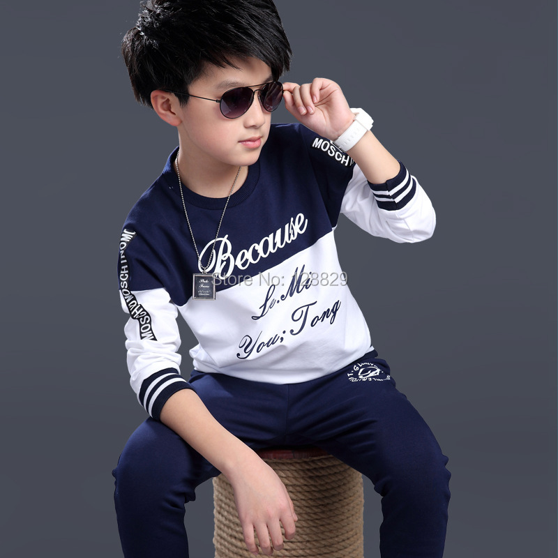 Sports Suits For Boys (4)