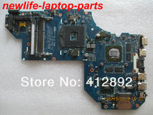 original for HP M6 motherboard QCL50 LA-8711P DDR3 maiboard 100% test fast ship