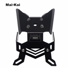 MAIKAI For KTM DUKE390 DUKE 390 2018-2019 Motorcycle Modification Rear License Plate Tailstock Bracket