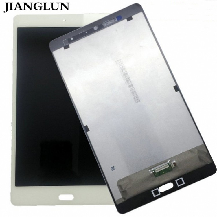 JIANGLUN For HUAWEI tablet M3 Youth Edition CPN-W09 CPN-AL00 LCD Display +Touch Screen Digitizer AssemblyJIANGLUN For HUAWEI tablet M3 Youth Edition CPN-W09 CPN-AL00 LCD Display +Touch Screen Digitizer Assembly