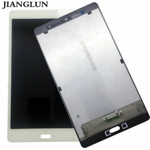 цена на JIANGLUN For HUAWEI tablet M3 Youth Edition CPN-W09 CPN-AL00 LCD Display +Touch Screen Digitizer Assembly