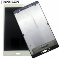 JIANGLUN For HUAWEI tablet M3 Youth Edition CPN W09 CPN AL00 LCD Display +Touch Screen Digitizer Assembly