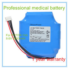 High Quality Replacement For ShinewayTech POTDR-15A S20 S20A S20B S20C S20N S20T OTDR Battery(China)