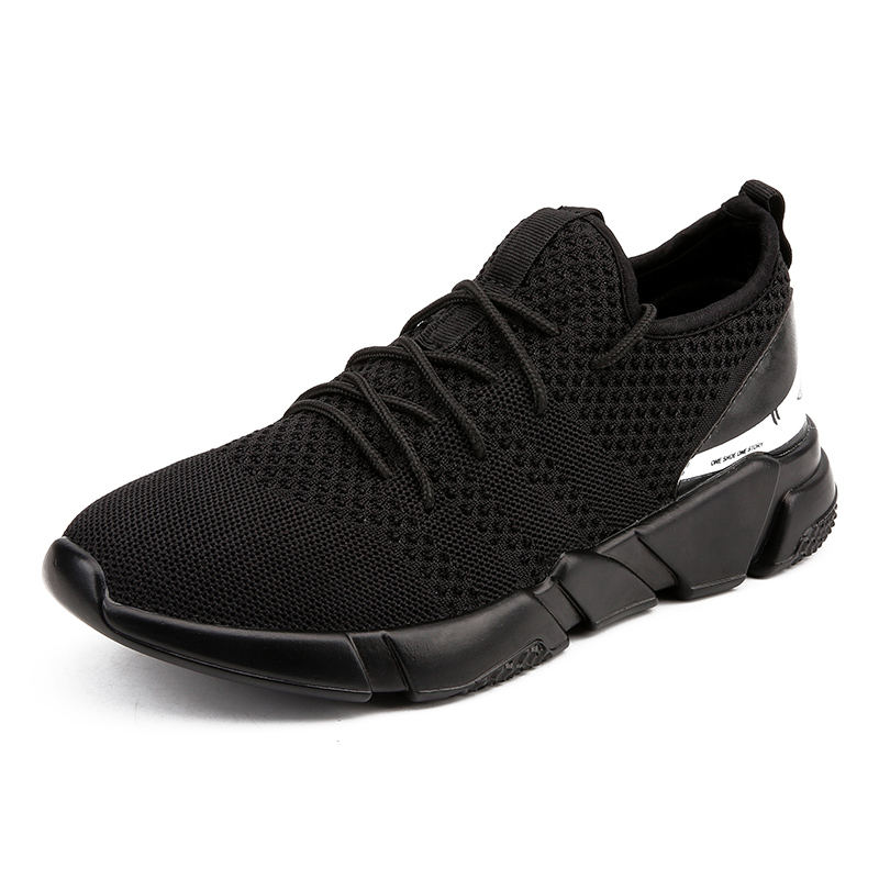 Men Running Shoes Breathable Jogging Sports Shoes for Men Lightweight Men Sneakers Gym Shoes Outdoor Male Zapatos