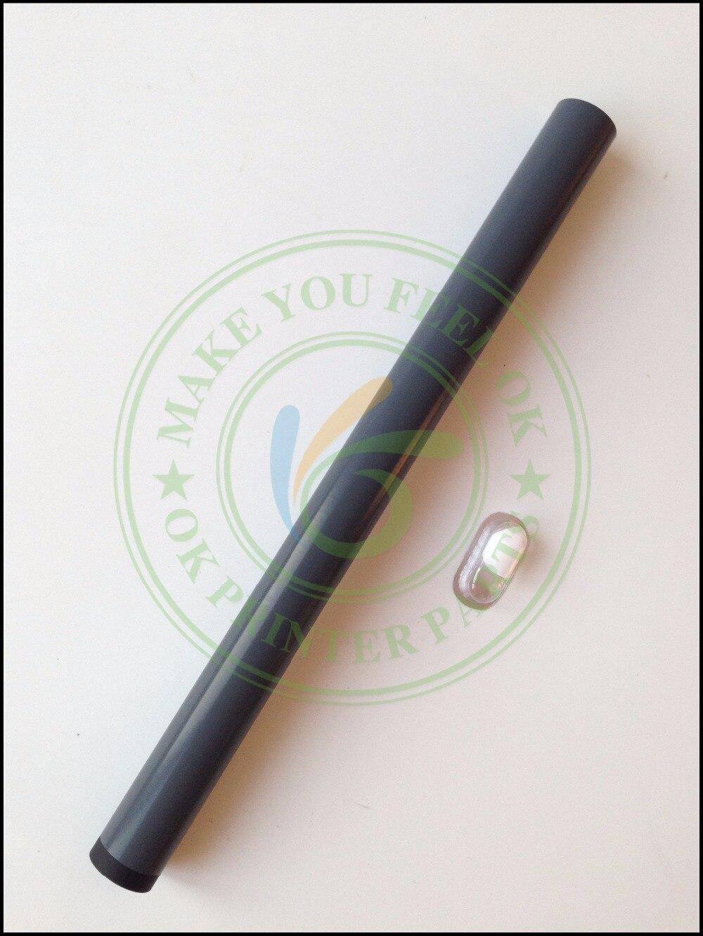 ORIGINAL Fuser film sleeve Fixing Film Sleeve Teflon + grease for HP P2035 P2055 P2030 P2050 M2727 P2014 Pro 400 M400 M401 M425
