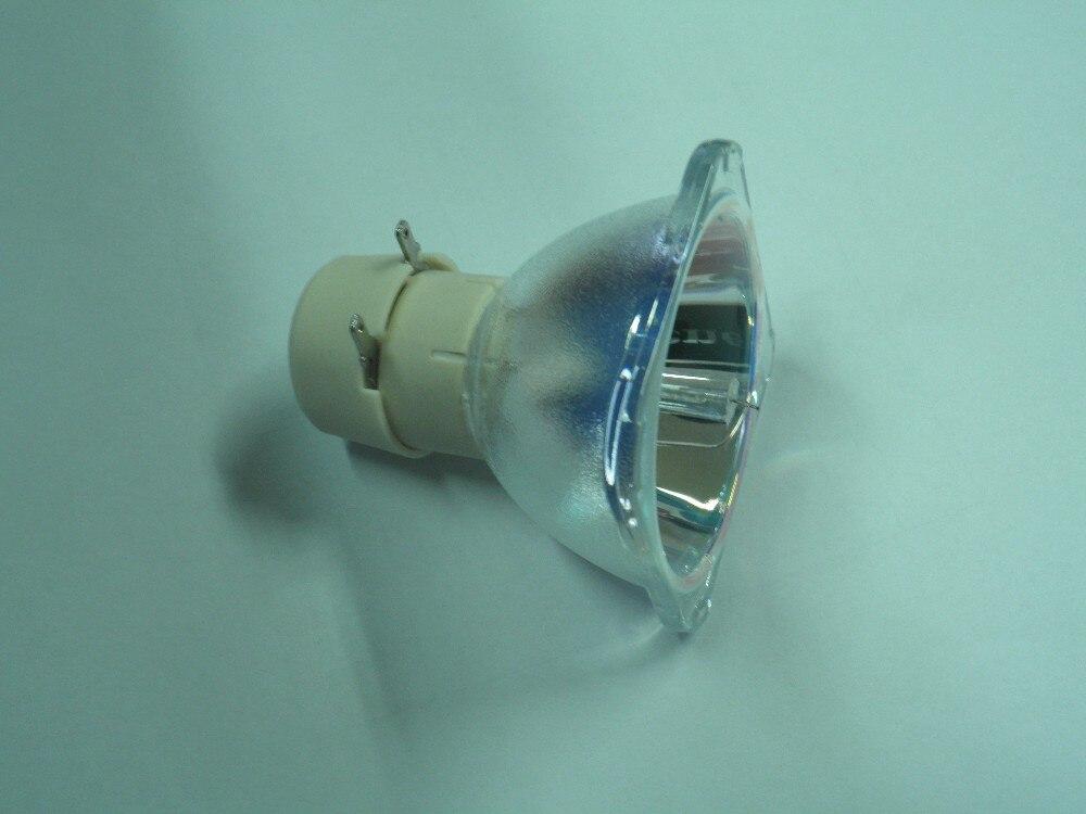replacement Bare Projector lamp EC.K1400.001 for  Projector S5200 compatible replacement bare projector lamp for ask proxima e1650 e1800 e1500