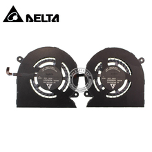 Original New For SAMSUNG NP940 NP940Z5J CPU Cooling Fan NS85A01 NS85A02 L+R