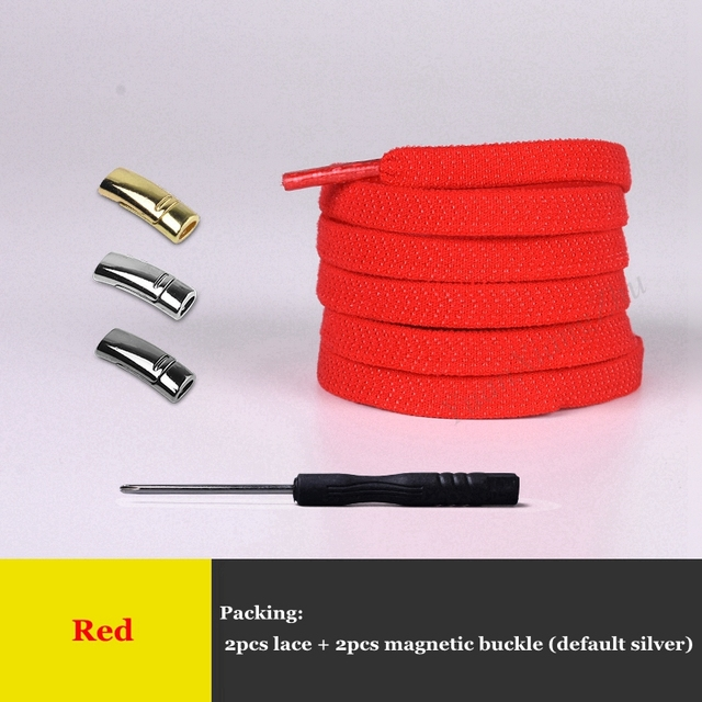 Magnetic No-Tie Shoelaces  6