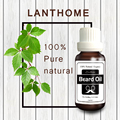Lanthome Beard Growth oil beards hair Thicker Essence Mustache Thick chest hair growth