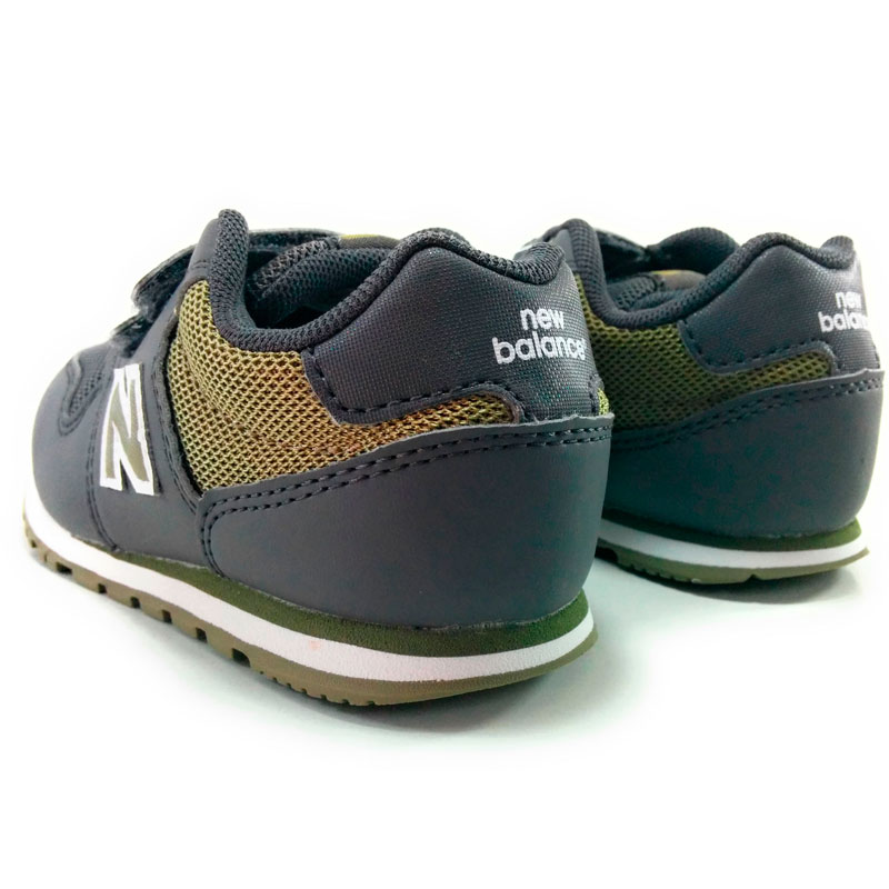4dc0e6c143bc65 Aliexpress.com   Buy New 500 Child shoes stylish Retro Running synthetic  Textile GREY Green durability and perspiration SPORT from Reliable Athletic  Shoes ...