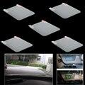 Universal Car HUD Película Reflexiva 150mm * 125mm para La Cabeza Hasta La Pantalla Parabrisas Proyector Sin Mucílago Fácil Quitar pantalla Sticke