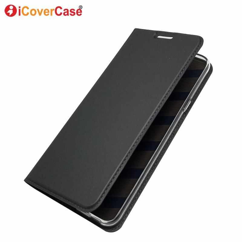 Роскошный чехол из искусственной кожи для LG q6 Q8 G6 G7 V20 V30 V40 ThinQ чехол Модный чехол с откидной крышкой Магнитный Coque Card Capinhas телефон аксессуар