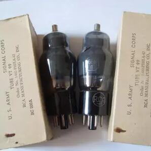 HIFI DIY USA RCA 6F8G 6F8 generation 6SN7/6N8P/5692HIFI DIY USA RCA 6F8G 6F8 generation 6SN7/6N8P/5692