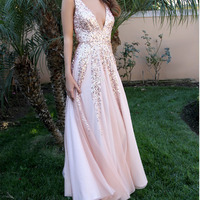 glitter pink sequin long dress vestidos sexy robe femme loose party dresses clothes elegant robe longue vestidos verano 2018