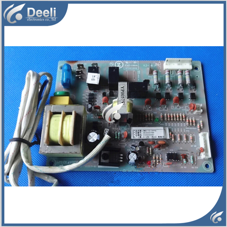 95% new good working  for Chigo air conditioning Computer board ZWA-13-3YPS board good working 95% new for haier refrigerator computer board circuit board bcd 198k 0064000619 driver board good working
