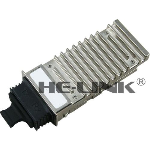 J8436A - HP Compatible 10GBASE-SR X2 850nm 300m transceiverJ8436A - HP Compatible 10GBASE-SR X2 850nm 300m transceiver
