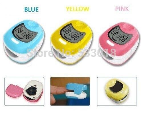 CE & FDA approved brand new CMS50QA Fingertip Pulse Oxygen SPO2 Monitor, Oxietro, Pulsioximetro pediatrico,Pediatric Oximeter archos oxygen 50