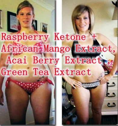 ФОТО 3Bottles x Pure Raspberry Ketone + African Mango Extract, Acai Berry Extract ,Green Tea Extract Complex Caps 500mg x 270Caps