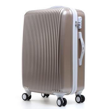 d863f5629 Estuche para Carro de PC coreano, caja de empuje de estudiante, estuche para  maleta de viaje, equipaje de capacidad de rueda Universal, caja rodante de  ...