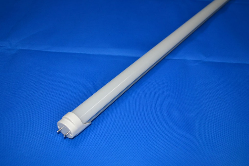 DHL AC85-265V 0.6 м 0.9 м 1.2 м T8 8 Вт светодиодные трубки, 800lm, 2000lm 2 года гарантии