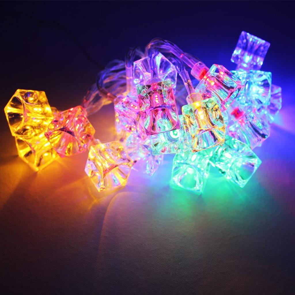 Light Decoration Diwali 20 Led 86inch Battery Operated Diwali Beautiful String Lamp