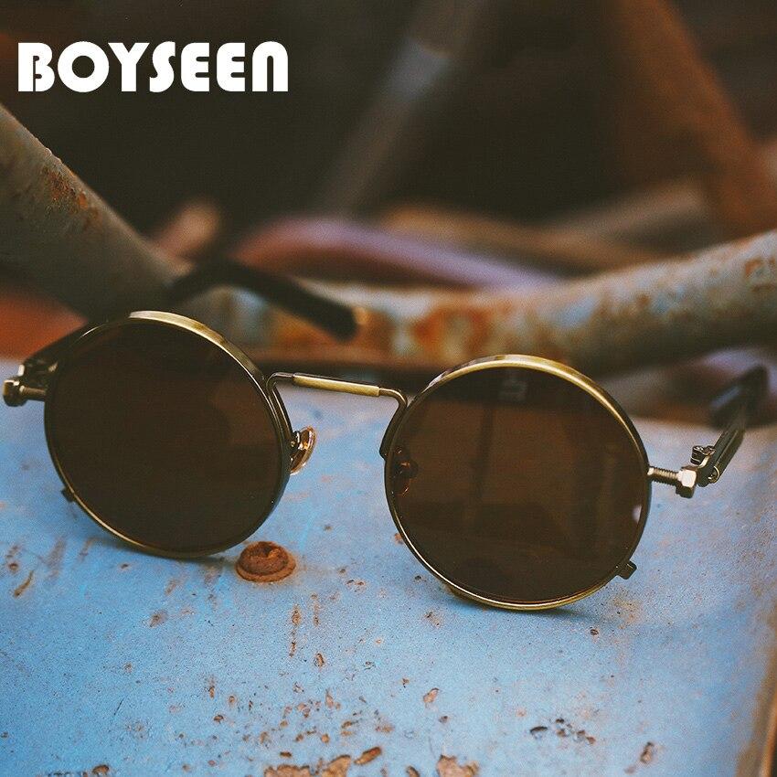 090d1d8dcd Nueva marca de diseñador gradiente gafas de sol polarizadas para mujer  Retro Vintage ojo de gato