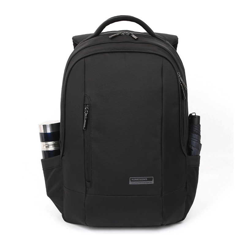 Men's Backpack 15 inch Black Laptop Notebook Computer Travel Business male's Backpck Nylon School Bags sendiwei fashion travel backpack for 15 6 notebook laptop black