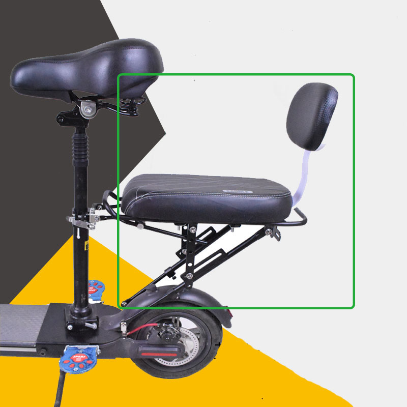 xiaomi mijia m365 electric scooter carry passengers mijia scooter accessories цена