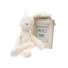 Lovely Cotton Stuffed Toy Rabbit