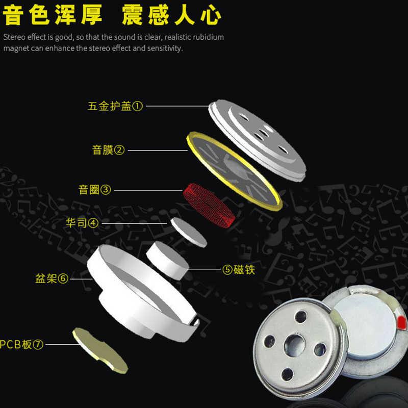 10 шт. 10 мм ультратонкий гарнитура Bluetooth speaker mini автомобильный Bluetooth гарнитура блок часы Bluetooth гарнитуры