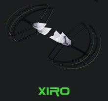 Original Zero xplorer accessories parts 4pcs /pack Zero XIRO xplorer RC Quadcopter drone parts Propeller Protector Guard Bumper