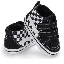 Новинка, 0-18 месяцев, Детская парусиновая сетчатая антискользящий для новорожденных, детская обувь для мальчиков, модная повседневная обувь