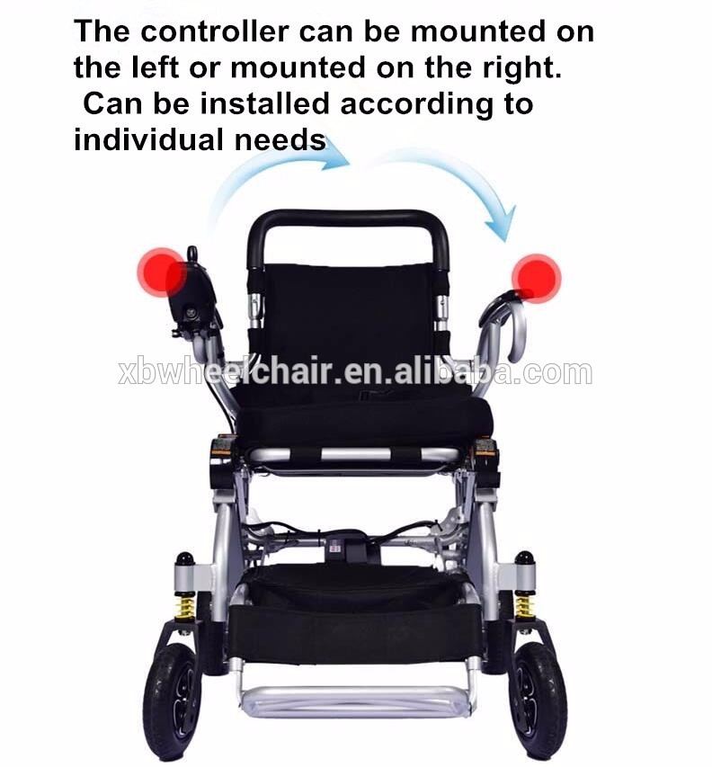 2019 Hot sell fashion electric power font b wheelchair b font CE and FDA approval for