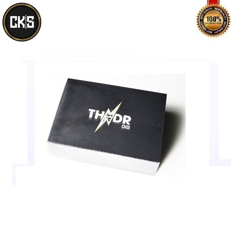 Original CKS THNDR Starter Kit 240W Box Mod with 6ML Bolt Mesh VapeTank Atomizer Powered By 18650/20700/21700 Vaporizer Kits - 4