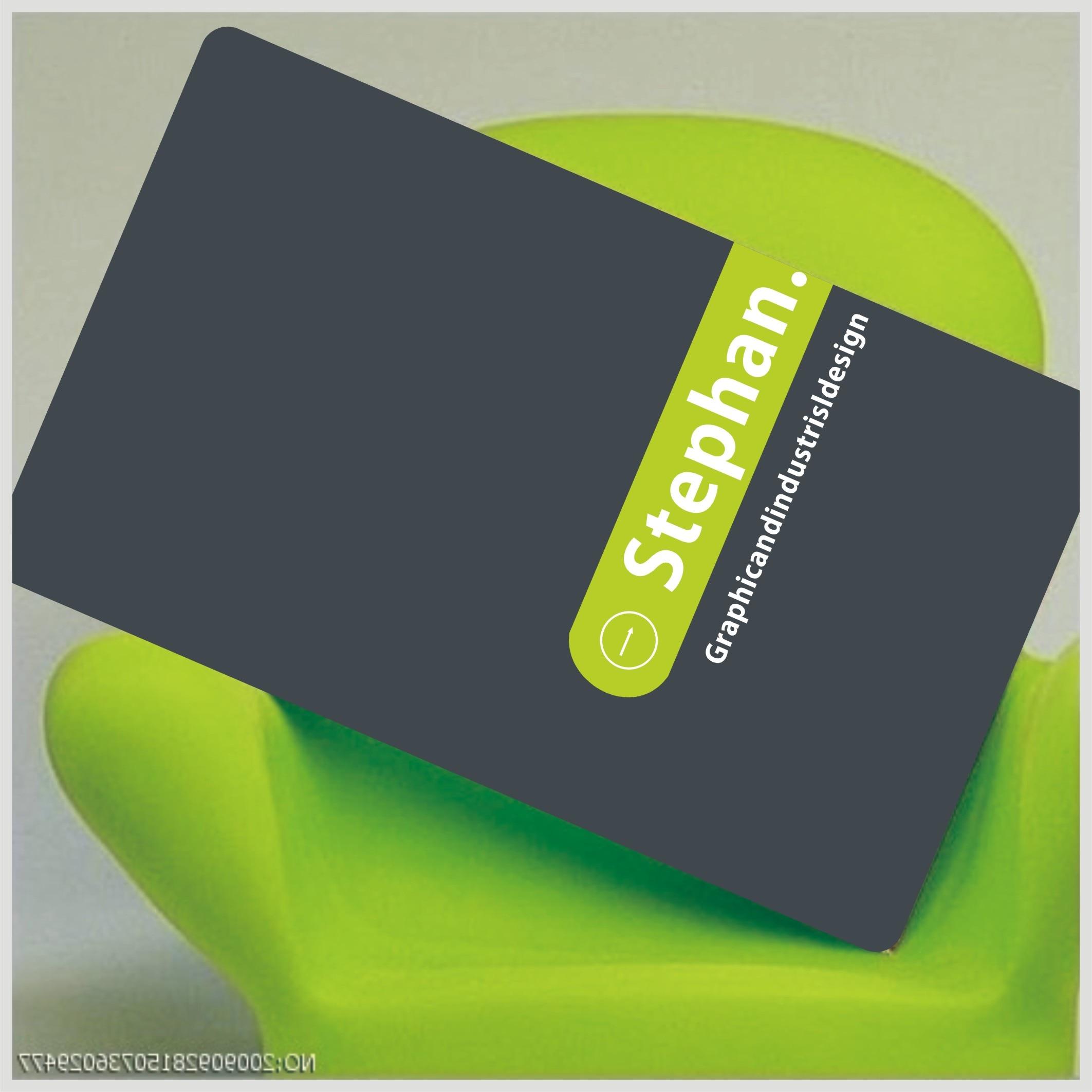 500 Pcs/lot Custom Business Card Printing Paper Business Card Multicolour Double Faced Printing