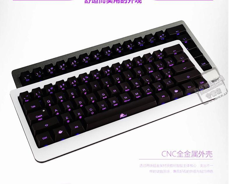 2015 Time Limited Wireless Keyboard Air Mouse Magic Duck Ducky For