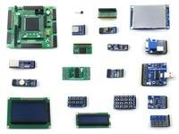 OpenEP3C16 C Package B # EP3C16 EP3C16Q240C8N FPGA ALTERA Cyclone III Development Board + 19 Accessory Modules Kits