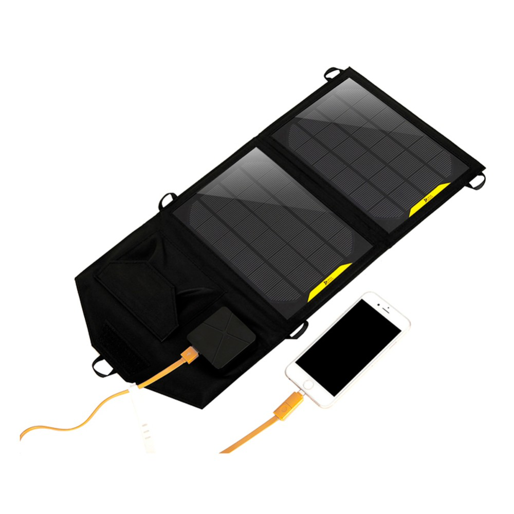 8W Portable Folding Solar <font><b>Phone</b></font> Charger Panel Source Power Dual USB Charger for All <font><b>phones</b></font> GPS iphone 6 / 7 samsung HuaWei
