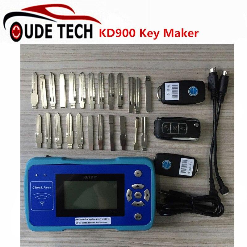 Новые KD900 удаленный ключевой Maker KD900 ключевые программиста Best инструмент для Дистанционное управление мира обновление онлайн