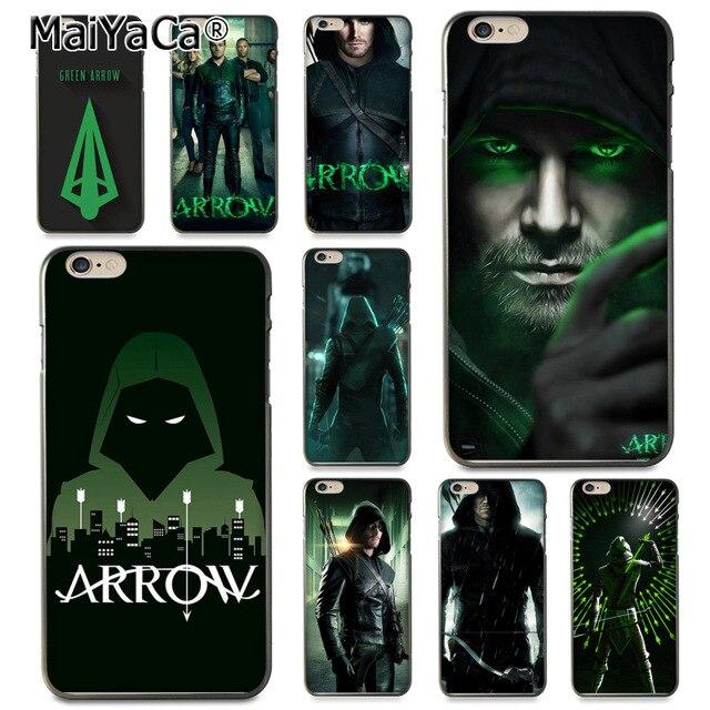 arrow iphone 8 coque